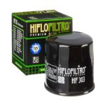 Honda CB 500 Cup (1999) - Oil Filter